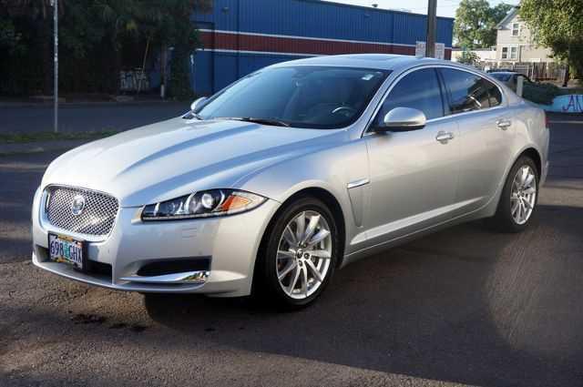Jaguar XF 2012 $16995.00 incacar.com