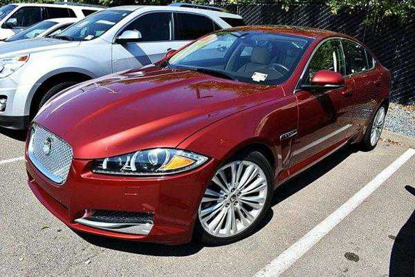 Jaguar XF 2012 $18991.00 incacar.com