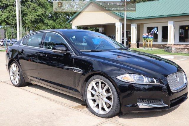 Jaguar XF 2012 $17800.00 incacar.com