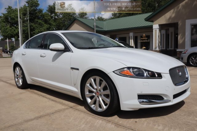 Jaguar XF 2014 $20000.00 incacar.com