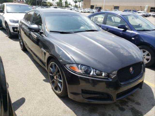 Jaguar XF 2015 $18999.00 incacar.com