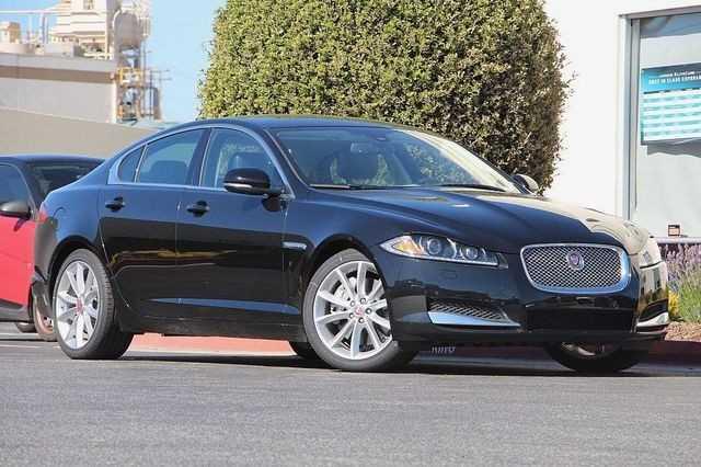 Jaguar XF 2015 $53395.00 incacar.com