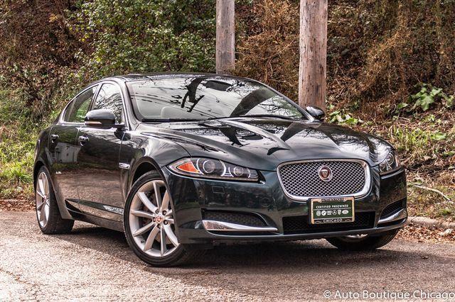 Jaguar XF 2015 $25895.00 incacar.com