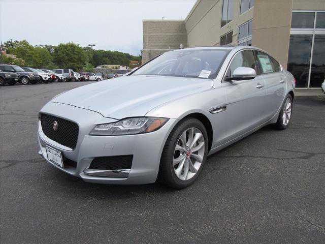 Jaguar XF 2017 $41400.00 incacar.com