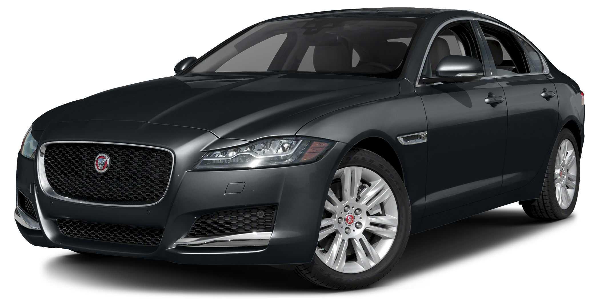 Jaguar XF 2017 $41900.00 incacar.com