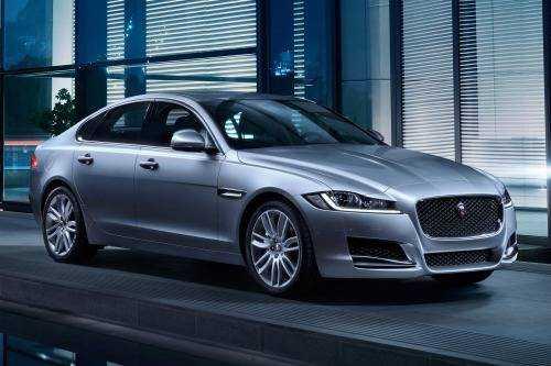 Jaguar XF 2017 $41500.00 incacar.com