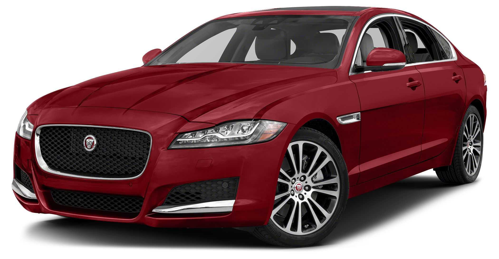 Jaguar XF 2018 $51994.00 incacar.com