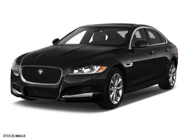 Jaguar XF 2018 $47529.00 incacar.com