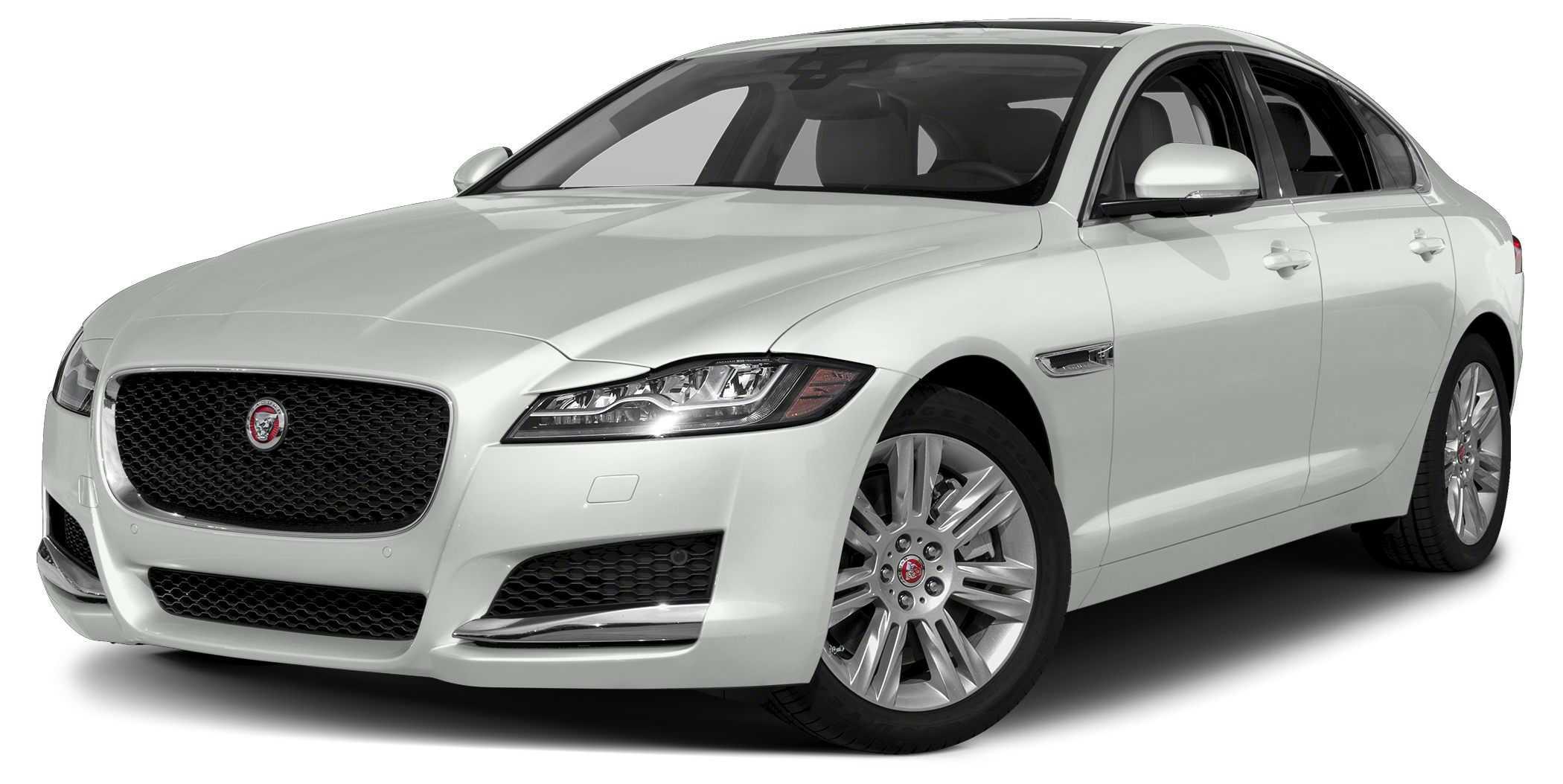 Jaguar XF 2018 $37911.00 incacar.com