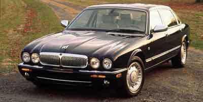 Jaguar XJ 2001 $5500.00 incacar.com