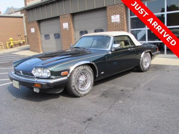 Jaguar XJ 1988 $11987.00 incacar.com