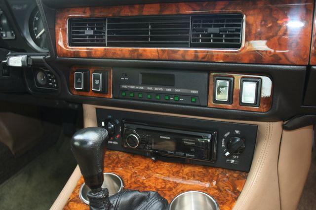Jaguar XJ 1988 $24899.00 incacar.com