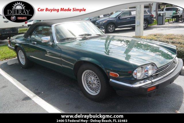 Jaguar XJ 1990 $14900.00 incacar.com