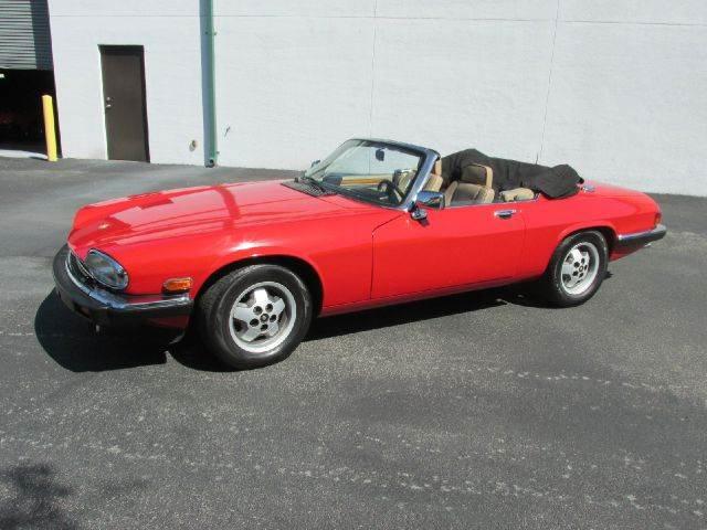 Jaguar XJ 1991 $23500.00 incacar.com