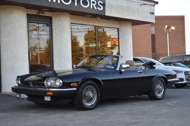Jaguar XJ 1991 $13990.00 incacar.com