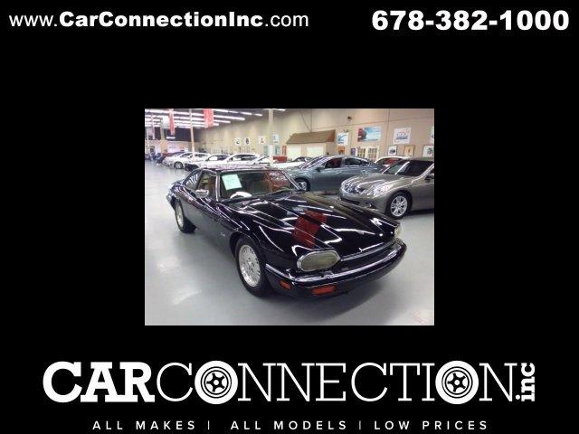 Jaguar XJ 1994 $9800.00 incacar.com