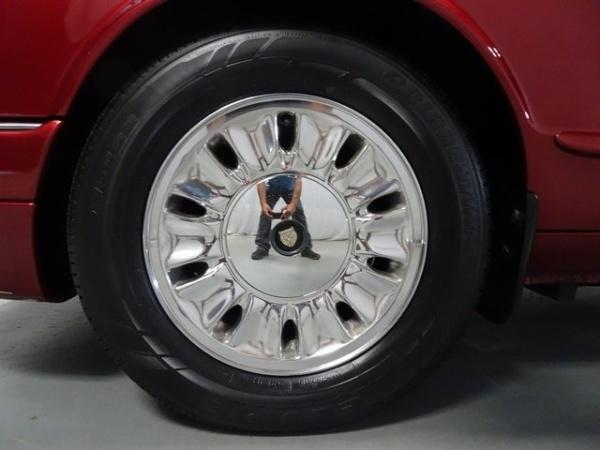 Jaguar XJ 1996 $11995.00 incacar.com