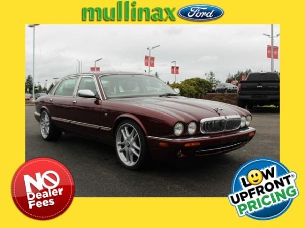 Jaguar XJ 1998 $4193.00 incacar.com