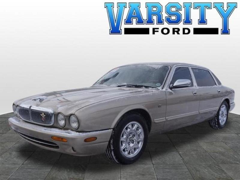 Jaguar XJ 1998 $7998.00 incacar.com