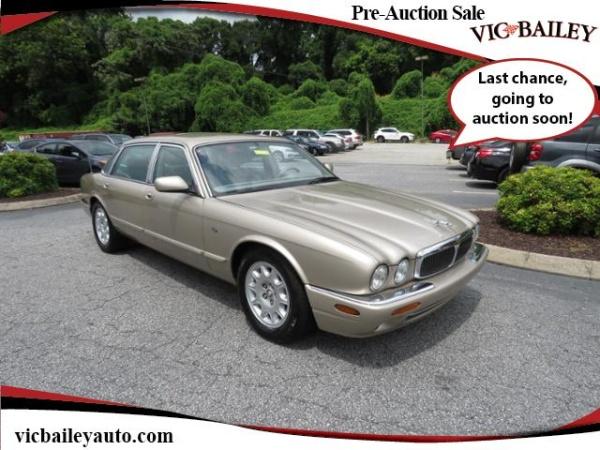 Jaguar XJ 1998 $2999.00 incacar.com
