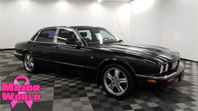 Jaguar XJ 1999 $6500.00 incacar.com