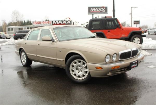 Jaguar XJ 2000 $3950.00 incacar.com