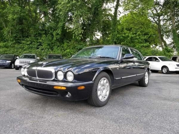 Jaguar XJ 2000 $6995.00 incacar.com