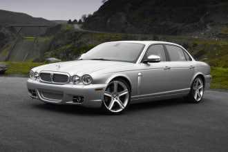 Jaguar XJ 2008 $9999.00 incacar.com