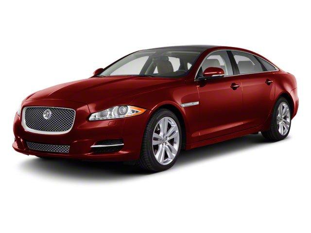 Jaguar XJ 2011 $16786.00 incacar.com