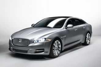 Jaguar XJ 2011 $16991.00 incacar.com