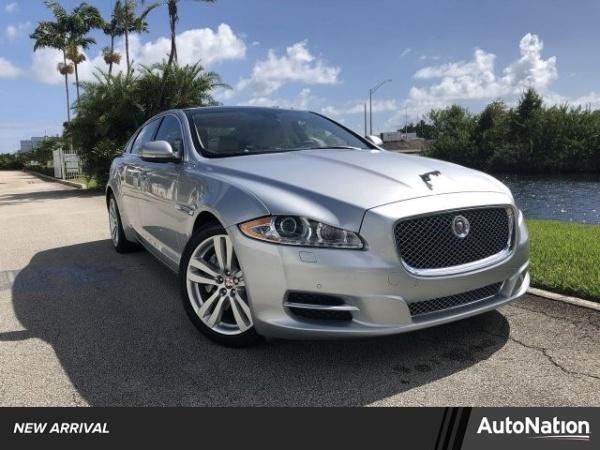 Jaguar XJ 2014 $39950.00 incacar.com
