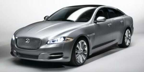 Jaguar XJ 2014 $29990.00 incacar.com