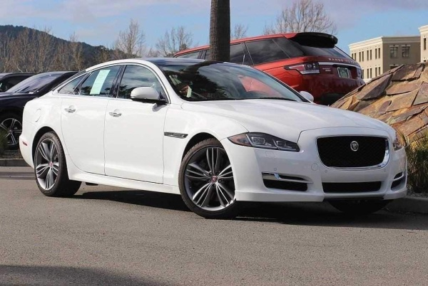 Jaguar XJ 2016 $62994.00 incacar.com