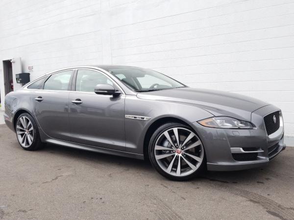 Jaguar XJ 2017 $53995.00 incacar.com