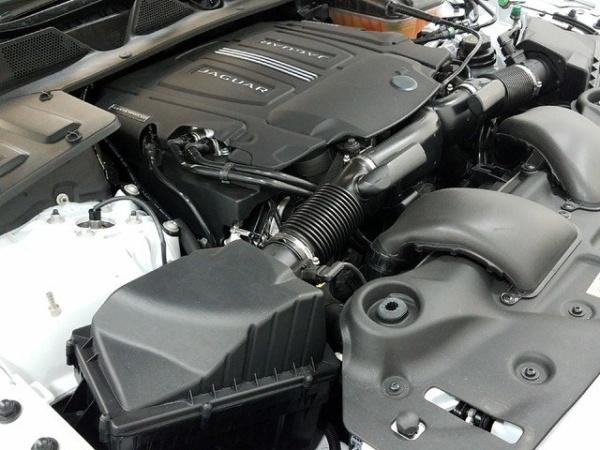 Jaguar XJ 2018 $85210.00 incacar.com