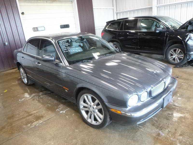 Jaguar XJR 2004 $2975.00 incacar.com