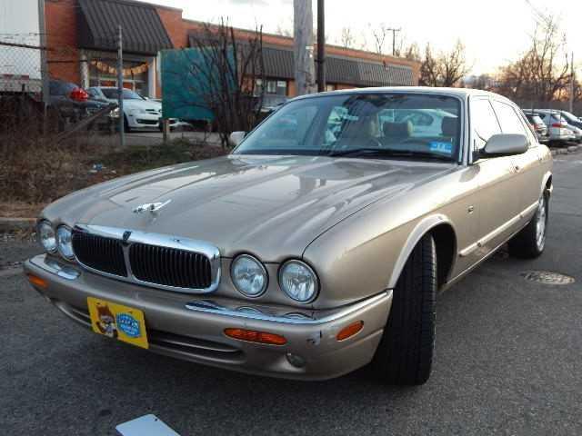 Jaguar XJS 1999 $5900.00 incacar.com