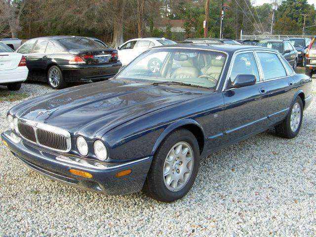 Jaguar XJS 1999 $5995.00 incacar.com