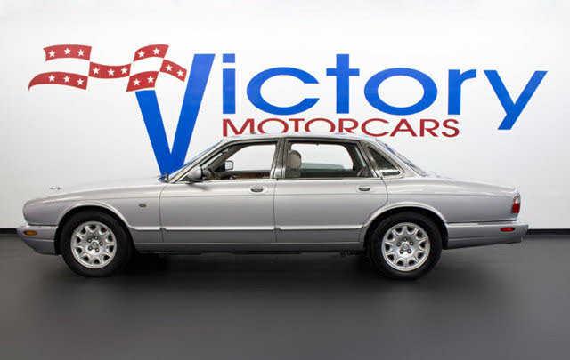 Jaguar XJS 2001 $12000.00 incacar.com