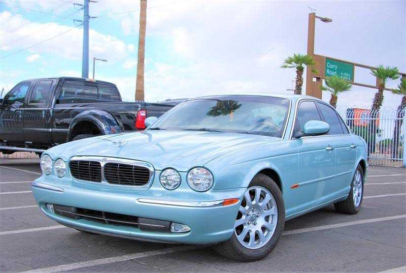 Jaguar XJS 2004 $6995.00 incacar.com