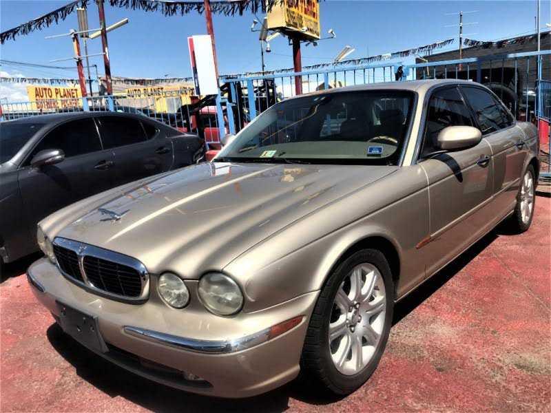 Jaguar XJS 2004 $4988.00 incacar.com