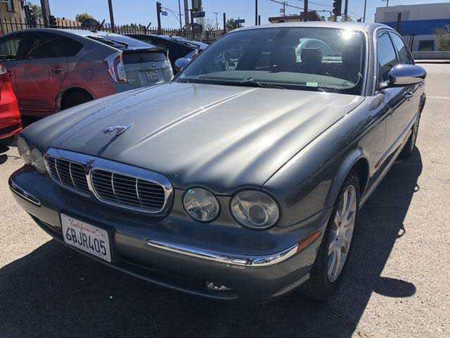 Jaguar XJS 2004 $6495.00 incacar.com