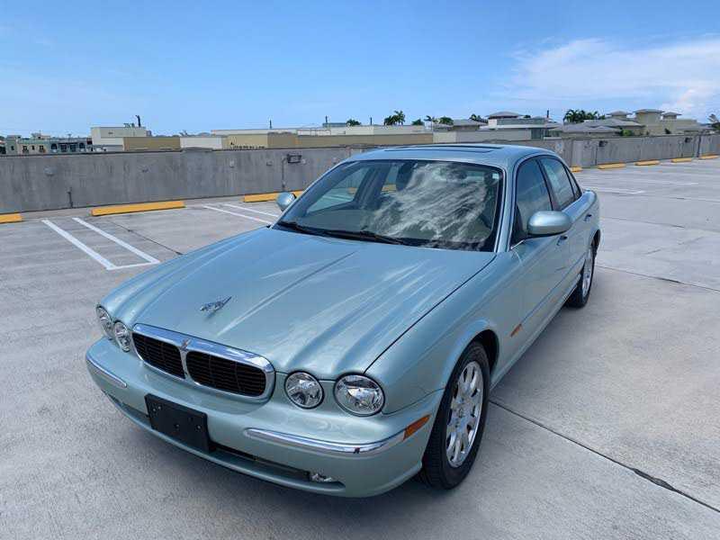 Jaguar XJS 2004 $9899.00 incacar.com