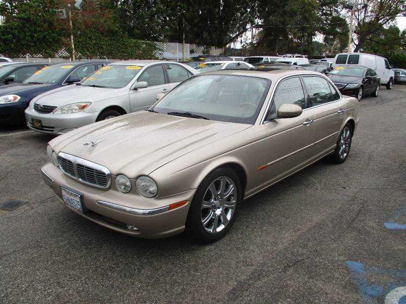Jaguar XJS 2005 $5500.00 incacar.com