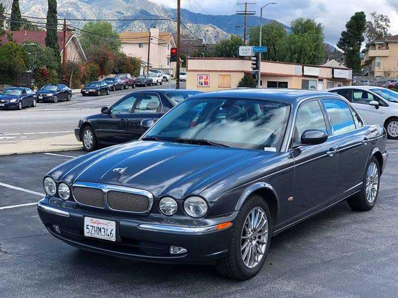 Jaguar XJS 2006 $3990.00 incacar.com