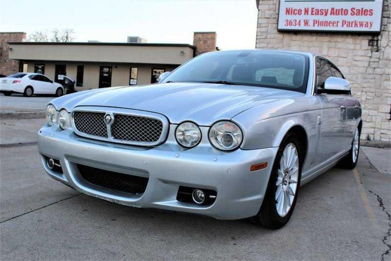 Jaguar XJS 2008 $6499.00 incacar.com