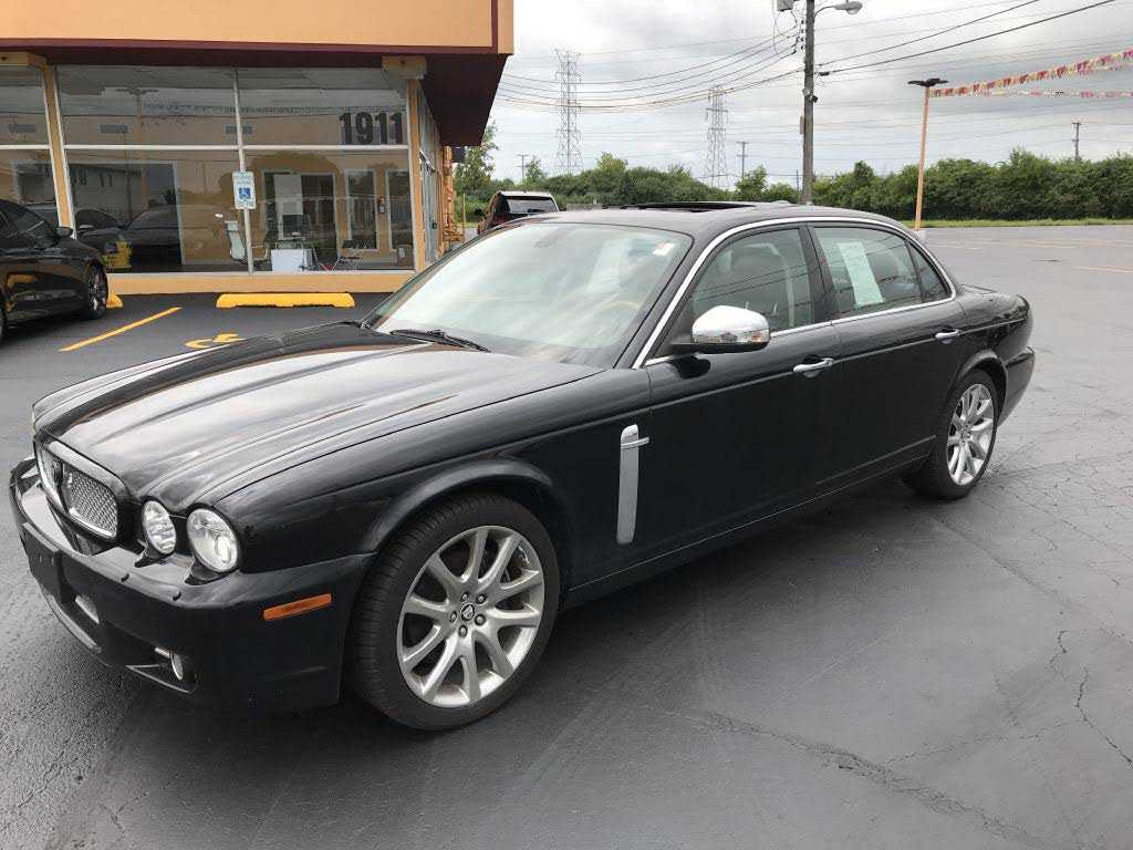 Jaguar XJS 2008 $14898.00 incacar.com