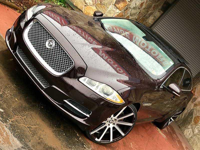 Jaguar XJS 2011 $19498.00 incacar.com