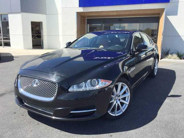 Jaguar XJS 2011 $26995.00 incacar.com