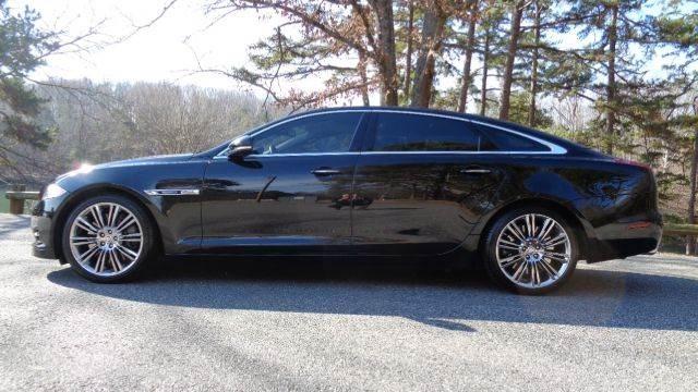 Jaguar XJS 2012 $33900.00 incacar.com
